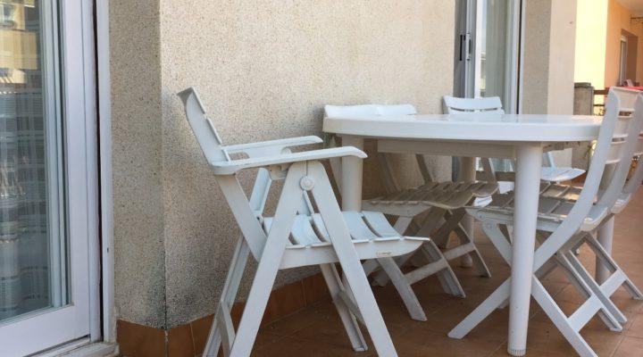 Ático en Segur de Calafell – Playa FVNG045 floorplan 2