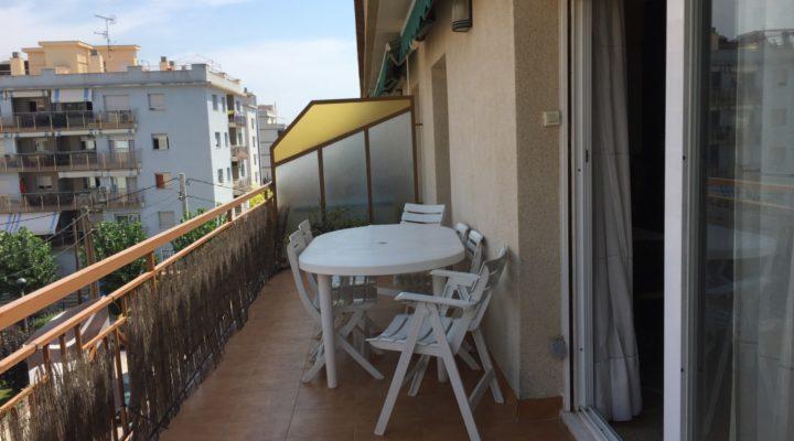 Ático en Segur de Calafell – Playa FVNG045 floorplan 9