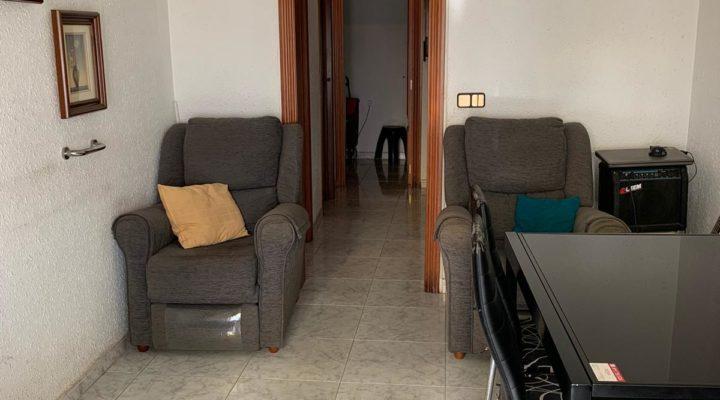 ZONA FONDO D'EN PEIXO floorplan 2